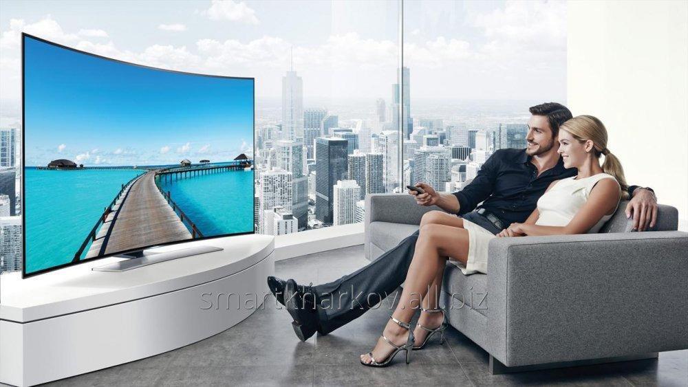 Заказать Настройка Smart TV Смарт ТВ Харьков Смарт ТВ - Lg, Samsung, Sony, Philips. Разблокировка Smart Hub.
