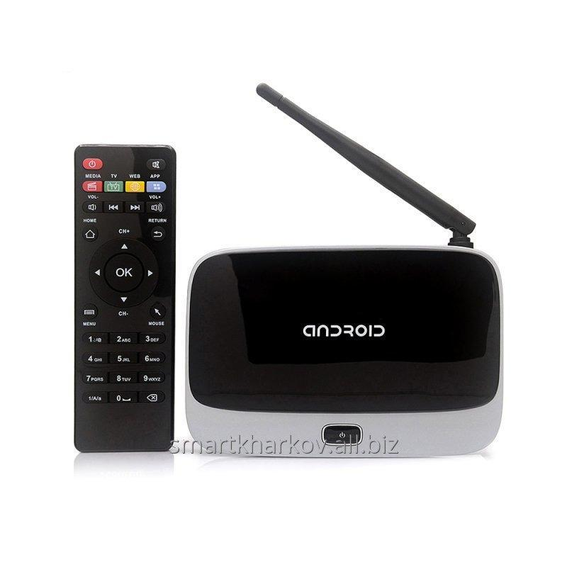 Заказать Android TV BOX настройка Харьков