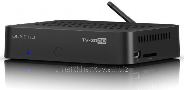 Заказать Aura HD, Dune HD, Android tv box настройка IPTV