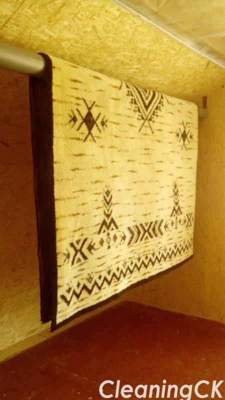 Заказать Химчистка шерстяных ковров в Черкассах