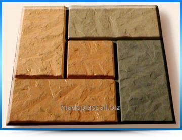 Заказать Изготовление форм для тротуарной плитки