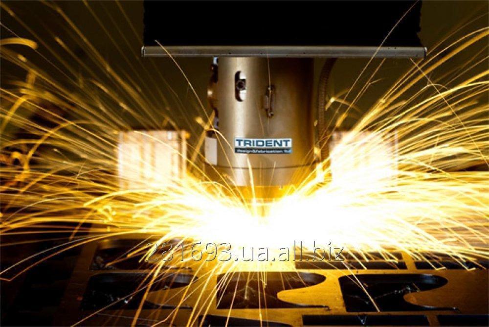 Заказать Изготовление металлических изделий на заказ.