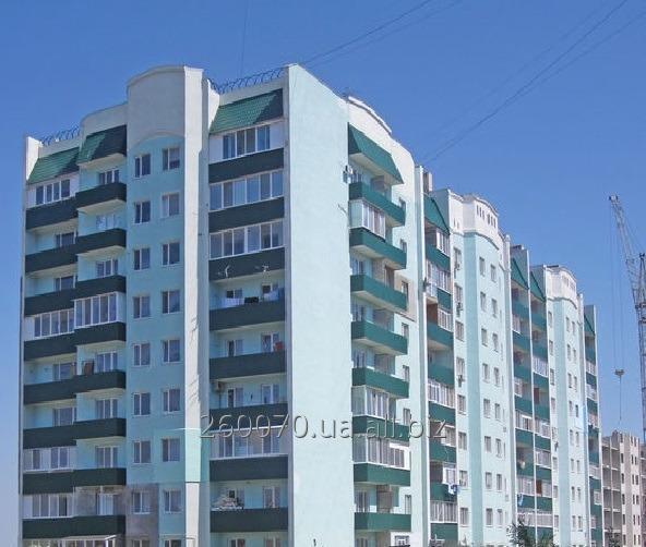 Заказать Проектирование и перепланировка жилых зданий