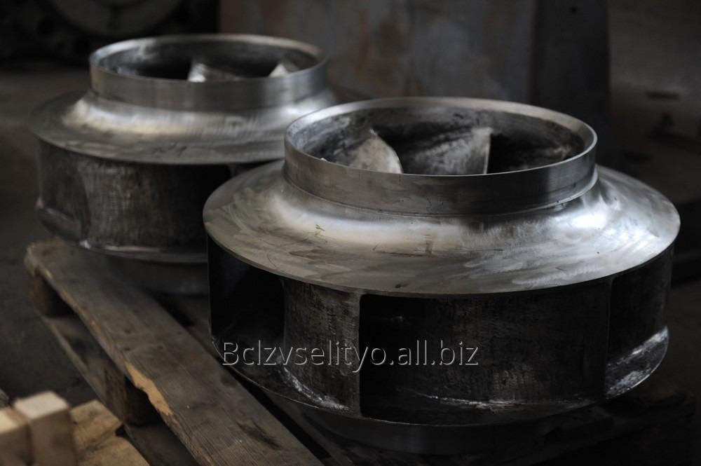 Заказать Проектирование изделий и создание чертежей для промышленного и декоративного литья.