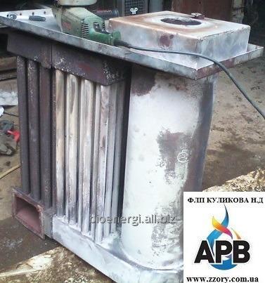 Изготовление и ремонт теплообменников до 250 кВт