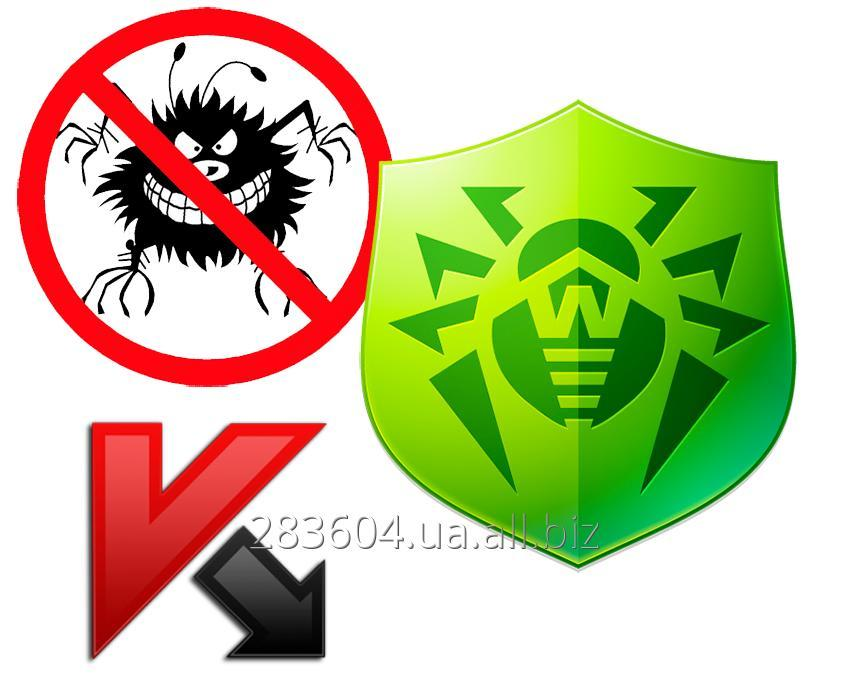 Заказать Удаление вирусов с компьютера, ноутбука. Чистка планшета от вирусов