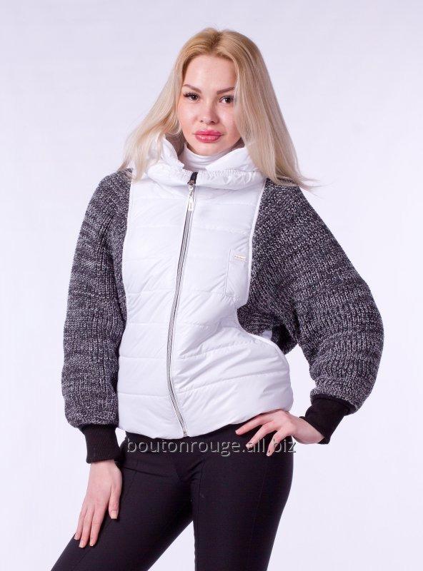 Заказать Пошив женских курток