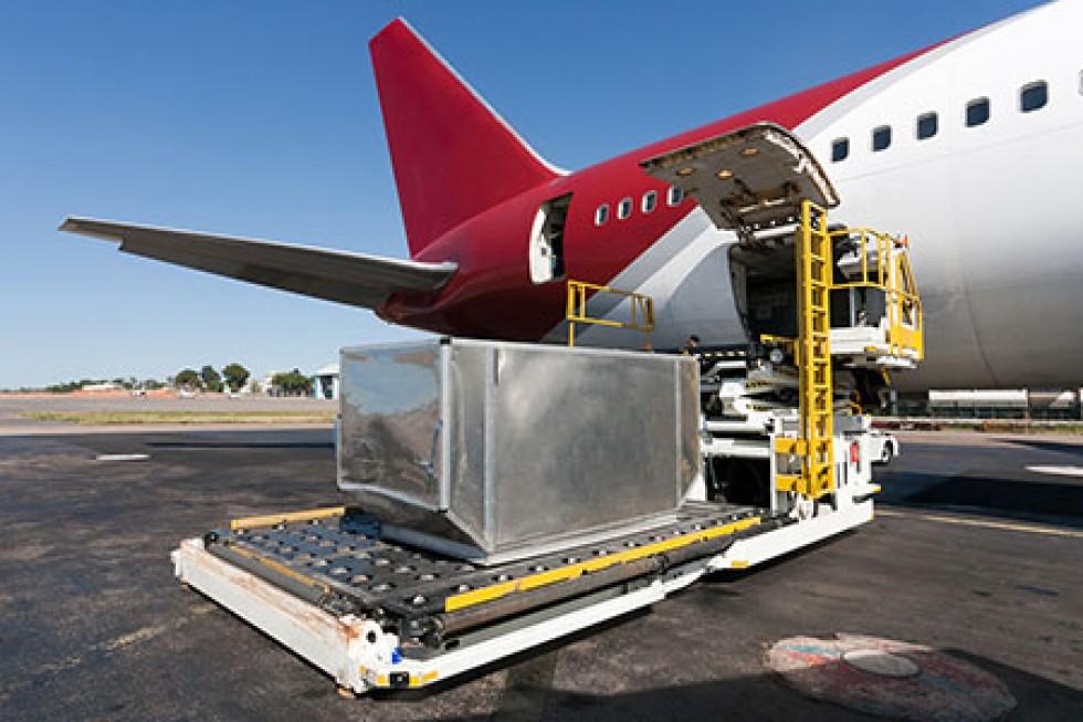 Заказать Авиаперевозки ценных грузов