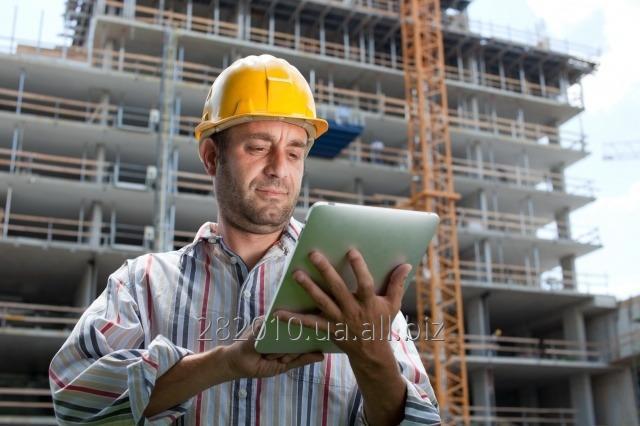 Заказать Специализировнные строительные работы