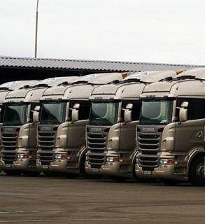 Заказать Вантажні перевезення