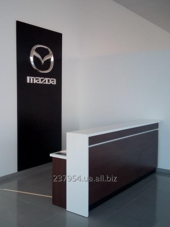 Заказать Изготовление мебели для автомобильных салонов