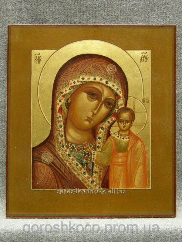 Заказать Иконы-каноническое письмо и академический стиль