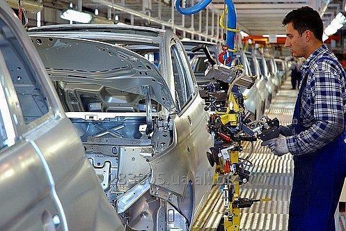 Заказать Рабочий на автомобильный завод в Польшу. Работа за границей.