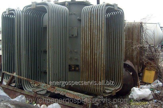 Заказать Покупка силовых трансформаторов в любом состоянии
