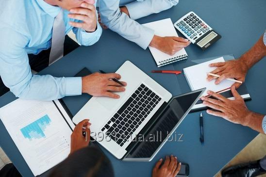 Заказать Стратегическая консультация