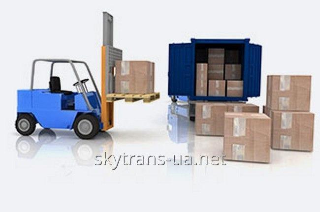 Заказать Ввоз оборудования