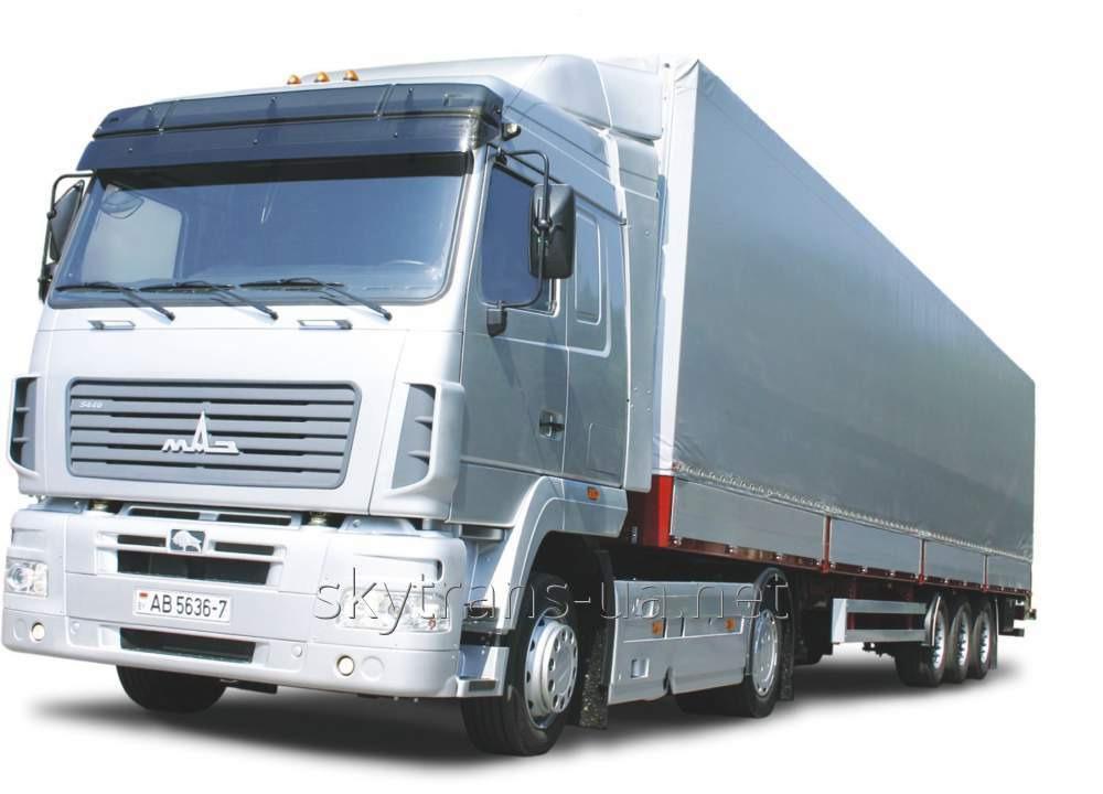 Заказать Перевозка, складирование грузов при переездах клиента