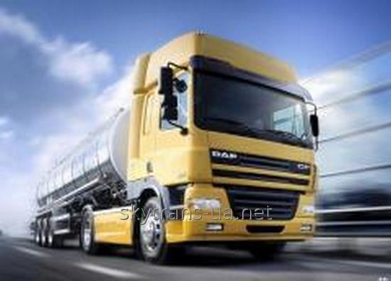 Заказать Услуга грузовых брокеров по автомобильным перевозкам
