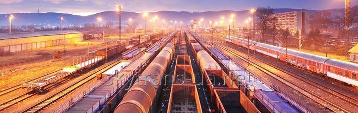 Заказать Доставка аммиака железнодорожным транспортом