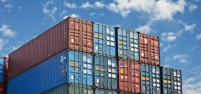 Заказать Контейнерные перевозки морем из Одессы