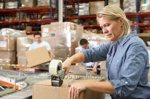 Заказать Работник на упаковку продукции в Польшу. Работа за границей.