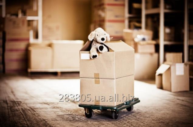 Заказать Рабочий на фабрику игрушек в Чехию. Работа за границей.