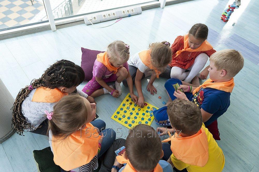 Заказать Детский сад при школе