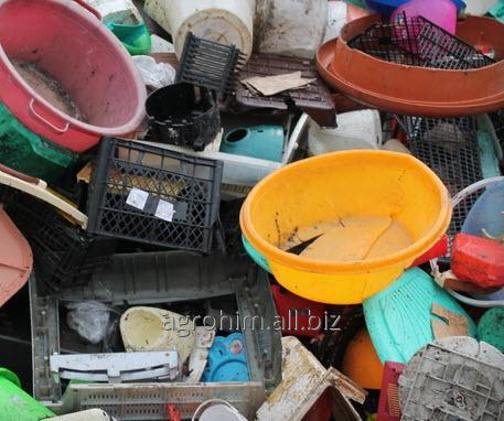 Заказать Kupujemy odpadów stałych polimerów w Polsce