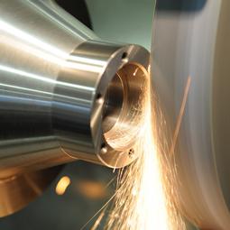 Заказать Круглошлифовальные работы диаметром до 300 мм L=2м