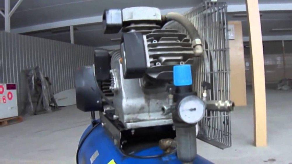 Заказать Ремонт компрессора РМ-3127.02 , СБ4/С-200.LB40