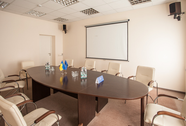 Заказать Аренда конференц-зала в центре Киева