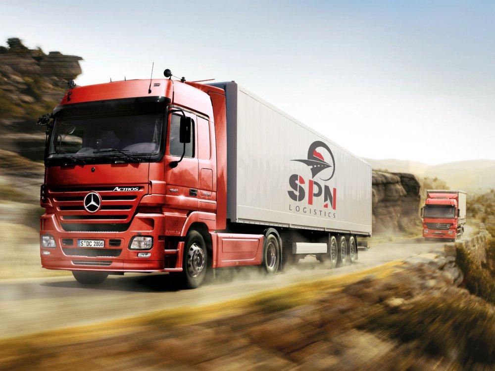 Заказать Перевозки крупногабаритных и тяжеловесных грузов любой сложности