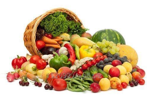 Заказать Доставка овощей и фруктов в общепит г.Киев