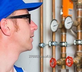 Заказать Обслуживание системы отопления