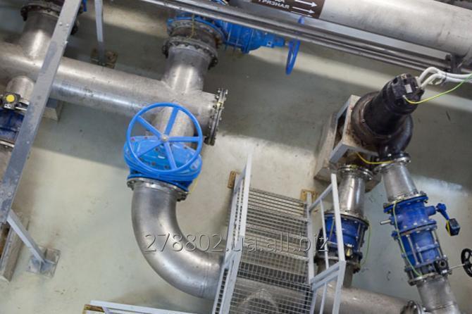 Заказать Модернизация систем водоснабжения