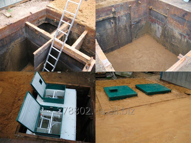 Заказать Реконструкция канализации