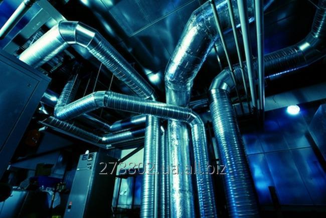 Модернизация системы вентиляции