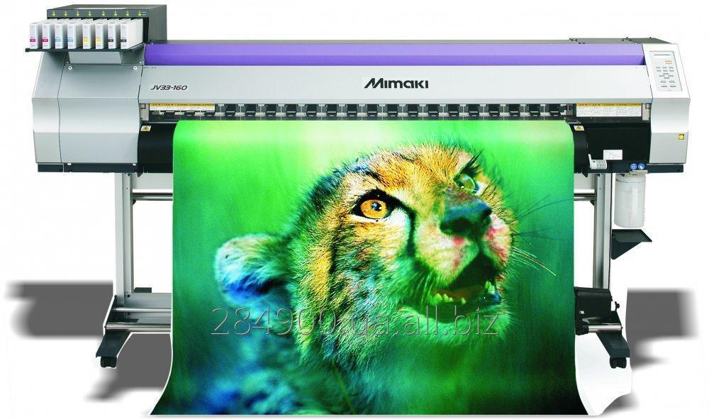 Заказать Интерьерная печать на самоклеющейся плёнке