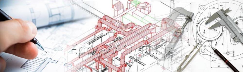 Проектирование теплогенераторных комплексов