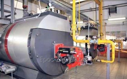 Заказать Производство теплогенерирующего оборуодования