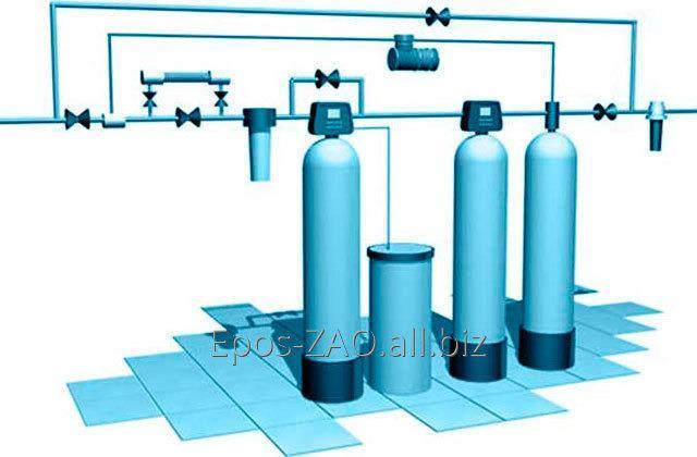 Заказать Проектирование водоподъемного оборудования скважин