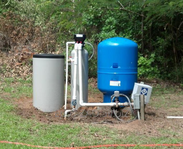 Заказать Модернизация водоподъемного оборудования скважин