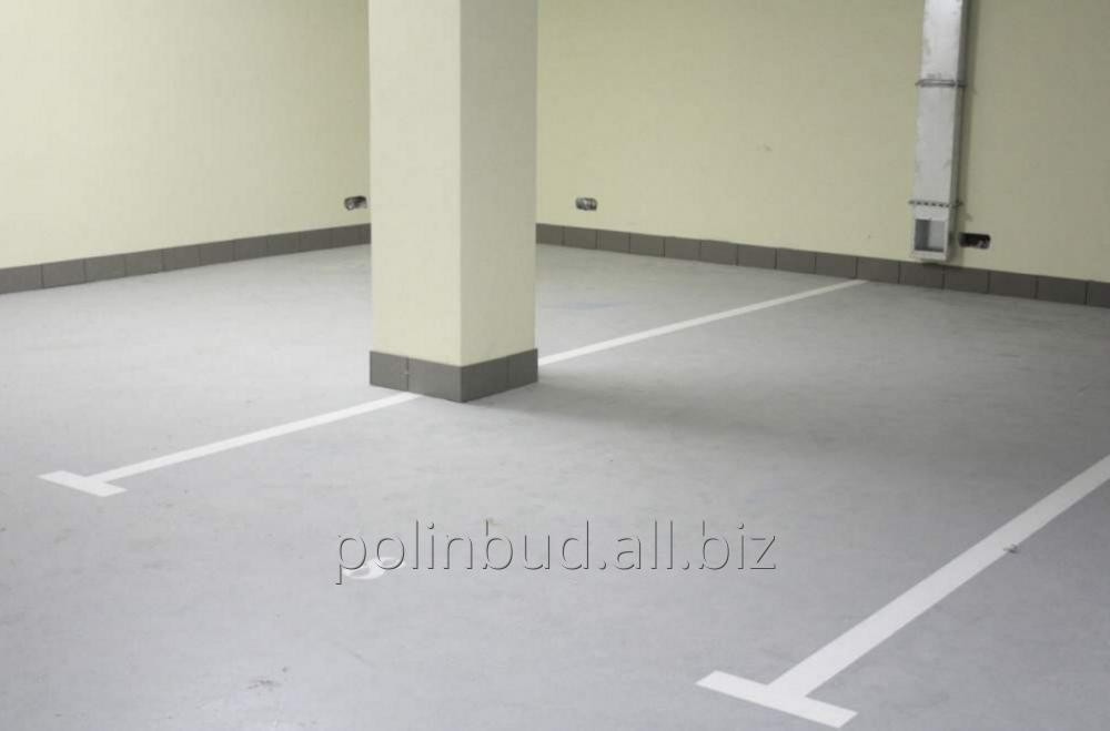 Заказать Устройство бетонных полов, бетонные работы
