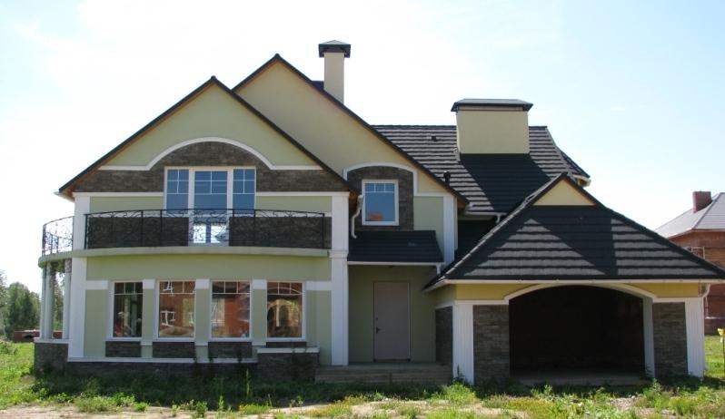 Заказать Капитальное строительство домов под ключ