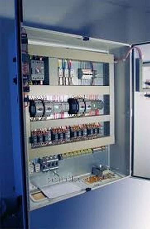 Подбор и комплектация электрического оборудования