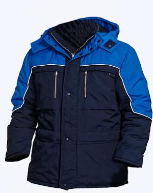 Заказать Пошив рабочей куртки