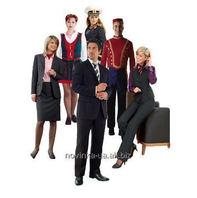 Заказать Пошив форменной офисной одежды