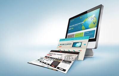 Заказать Создание продающих сайтов
