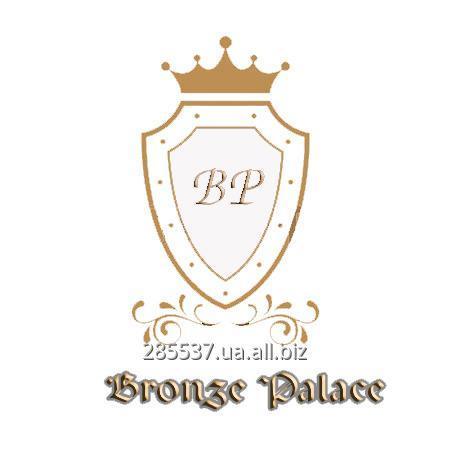 """Заказать Литейное производство из латуни """"Bronze Palace"""""""