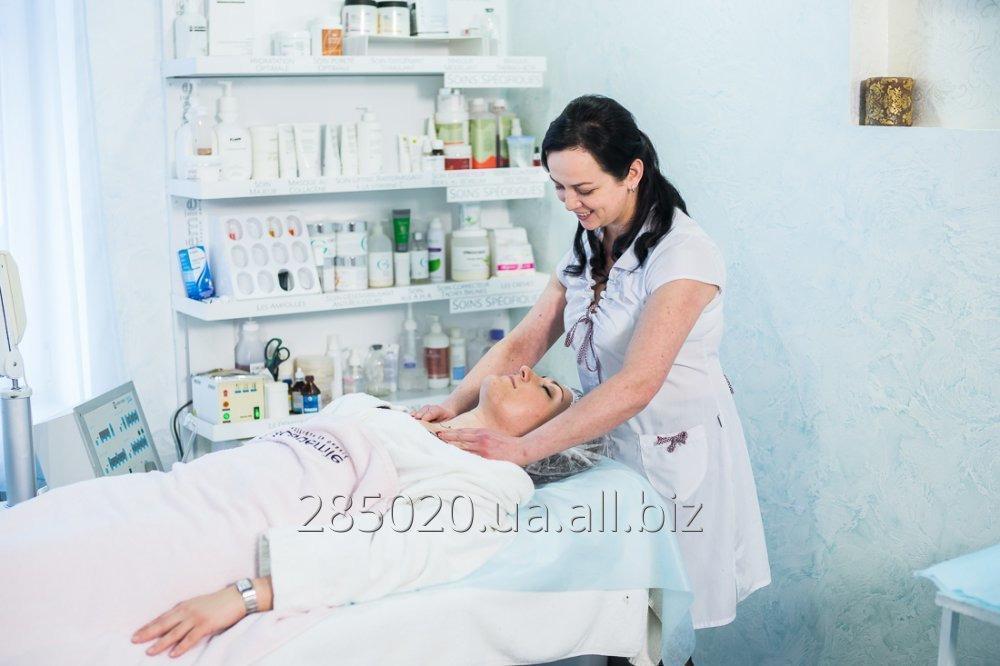 Заказать Услуги косметолога